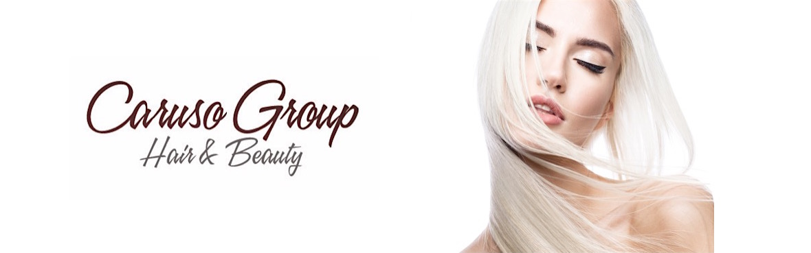 Caruso Group – Hair & Beauty - Frisör und Friseursalons in Heidelberg und Sandhausen